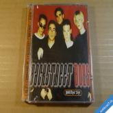 Backsteet Boys 1996 Zomba Rec. CD