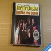 Inner Circle BAD TO THE BONE 1992 Metronom Rec CD