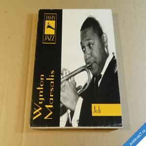 foto Marsalis Wynton JODI Tasty Jazz 2004 HDC Czech CD