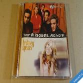 Spears Britney / NSYNC 2000 Zomba Rec. CD