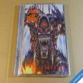 Judas Priest JUGULATOR 1997 Priest Music CD