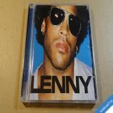 Kravitz Lenny LENNY 2001 Virgin CD