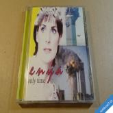 Enya ONLY TIME 2001 BMG Ariola CD