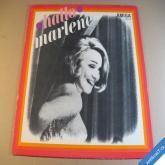 Dietrich Marlene HALLO MARLENE 197? Amiga LP