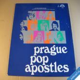 Prague Pop Apostles - Sodoma, Gott, Pilarová, Neckář... 1972 LP stereo