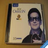 Orbison Roy REAL GOLD 2CD 35 tracks 2003 Holland CD