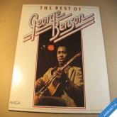 Benson George THE BEST OF 1984 Amiga stereo