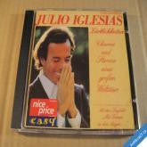 Iglesias Julio ZÄRTLICHKEITEN 1981 CBS DE CD