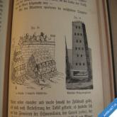 LEBEN UND SITTEN DER RÖMER IN DER KAISERZEIT Jung J. 1884 Leipzig Prag