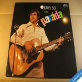 Zich Karel PARÁDA 1983 83 1 LP stereo