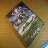 ARCANTA - CELTIC DREAMS Irsko Keltská hudba a krajina 2005 DVD Sony