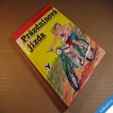 Frick Lennart PRÁZDNINOVÁ JÍZDA 1996 Kohout M.
