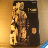 Albanese Marilia INDIE OD POČÁTKŮ DO 13. STOL. N. L. 2001 REBO