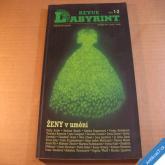 REVUE LABYRINT 1-2 1997 ŽENY V UMĚNÍ