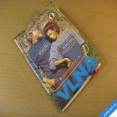 STARŠÍ KATALOG VLNA zásilkový prodej 9 1986