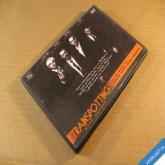 TRAINSPOTTING  2001 DVD Německo