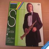 Slováček F. a Štaidl L. 4 1977 LP stereo top stav