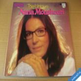 The Unique Nana Mouskouri 1977 Opus LP
