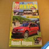 AUTO TIP EXTRA 2/2006  Mégane