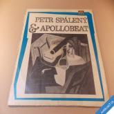 Spálený Petr & Apollobeat 1969 0130645 LP