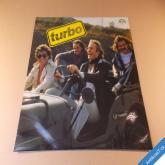 TURBO 1983 LP top stav