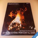 Hradišťan OD VEČERA DO RÁNA 1984 LP deska top