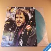 Vojta Kiďák Tomáško TOULAVEJ 1990 LP zelený vinyl