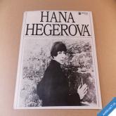 Hegerová Hana LÁSKA, MŮJ DÍK, CESTA, LÁSKO MÁ 1969 Panton SP mono