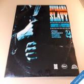 DVORANA SLÁVY Country & Western 2 1974 2LP stereo