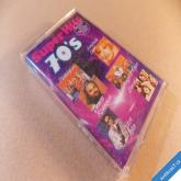 SUPER HITS 70s Elton, Lear, Pussycat... 1996 MC NL