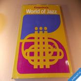 WORLD OF JAZZ Esquire Gillenson and co. 1962 USA