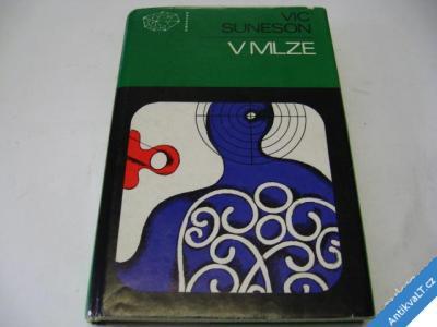 foto    V MLZE  SUNESON VIC  1982  výhodné poštovné