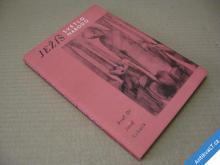 JEŽÍŠ SVĚTLO NÁRODŮ  KUBALÍK J. PROF. DR. 1989