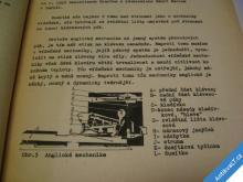 HRA NA KLAVÍR  PRO STUDENTY NA PF  1965 UK