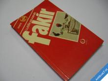 JIŘÍ HOLEČEK - FAKÍR  BRÁBNÍK LUDĚK  1984
