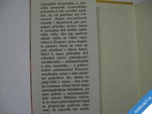 ĎÁBEL ŽHAVÝCH NOCÍ  HOWATCHOVÁ S.  1996