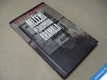 MLČENÍ PLUKOVNÍKA BRAMBLA  MAUROIS A.  1995