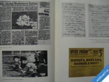 50 LET KOMUNISTICKÉ STRANY ČSSR - NA SEVERU ČECH