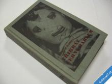 TŘIKRÁT ČERNÝ HARLEM  HIMES CHESTER  1989