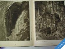 MACOCHA A MORAVSKÝ KRAS  STEHLÍK KUNSKÝ  1953