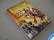 WALKER HUGH MAGIRA U BŘEHŮ TEMNOTY  1995