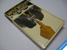 MRTVÍ MILOVAT NEMOHOU  KLÍMA JOSEF  1984