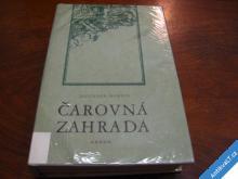 ČAROVNÁ ZAHRADA  ZS. MÓRICZ  ODEON 1979