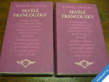 SKVĚLÉ FRANCOUZKY I. II. ODEON  1976 SKVĚLÝ STAV