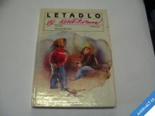 LETADLO A DESETIKORUNA 1986 HANA PRAŽÁKOVÁ