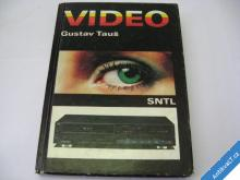 VIDEO  TAUŠ GUSTAV  SNTL  1989