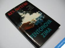 FENTONOVA ZIMA  McCLURE 1996 LÉKAŘSKÁ DETEKTIVKA
