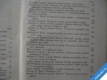 VĚDECKÝ VÝZKUM UHLÍ / ZPRÁVY ÚSTAVU 1931