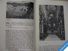 DALMATIEN / DALMÁCIE  PRŮVODCE 1929 V NĚMČINĚ