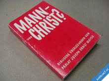 MANN - CHRIST? J. E. MAYER  AUSTRIA